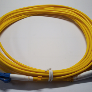 Duplex Fibre Patch Leads